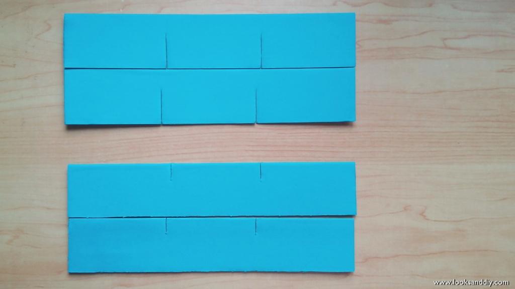 6 caja para te DIY