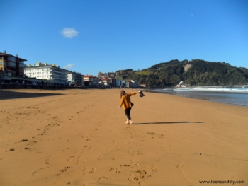 San Sebastián en un fin de semana