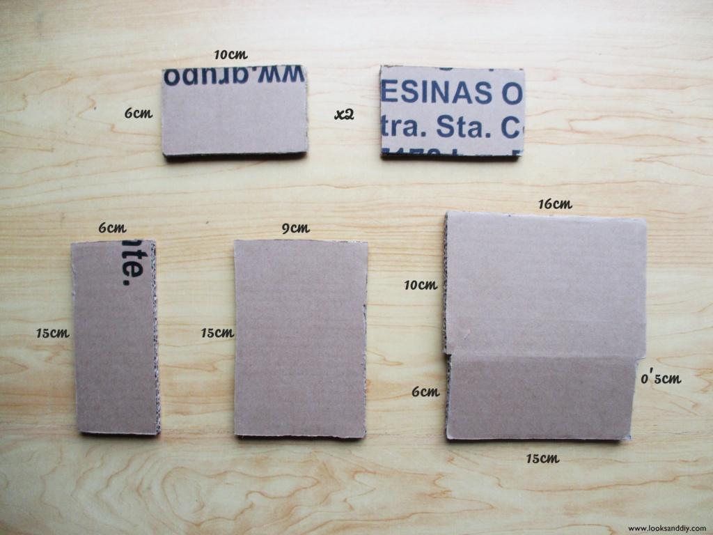 2 caja con cartón efecto cristal-min