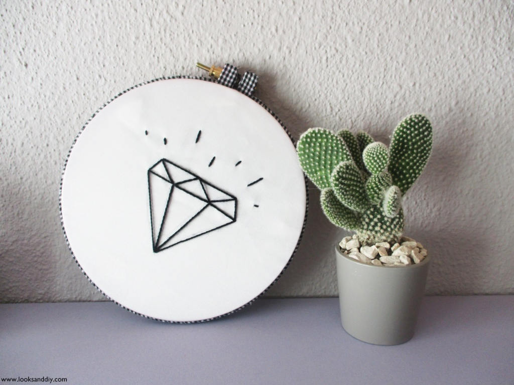 DIY para decorar looks and DIY