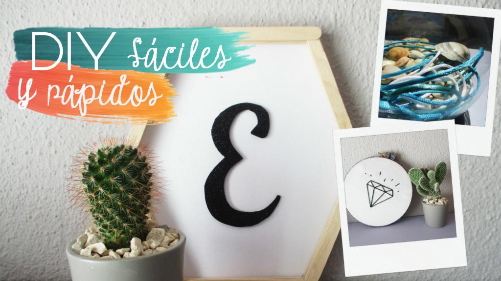 miniatura DIY fciles y rapidos