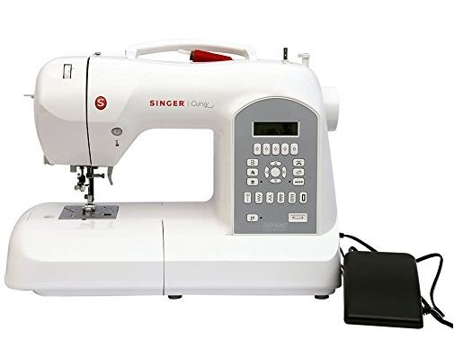 ¿Qué máquina de coser comprar?