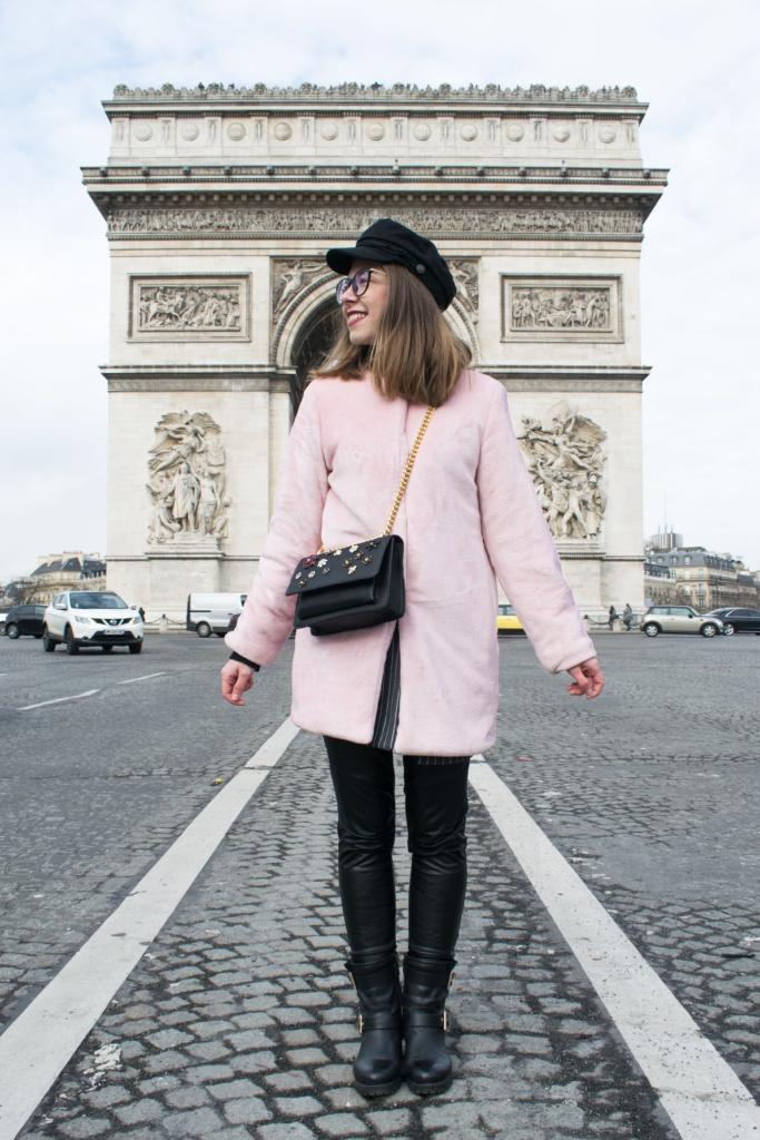 Cómo hacer un abrigo fácil hecho con una manta looks and diy