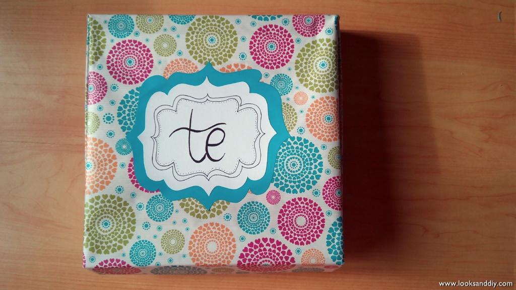 7 resultado caja te DIY
