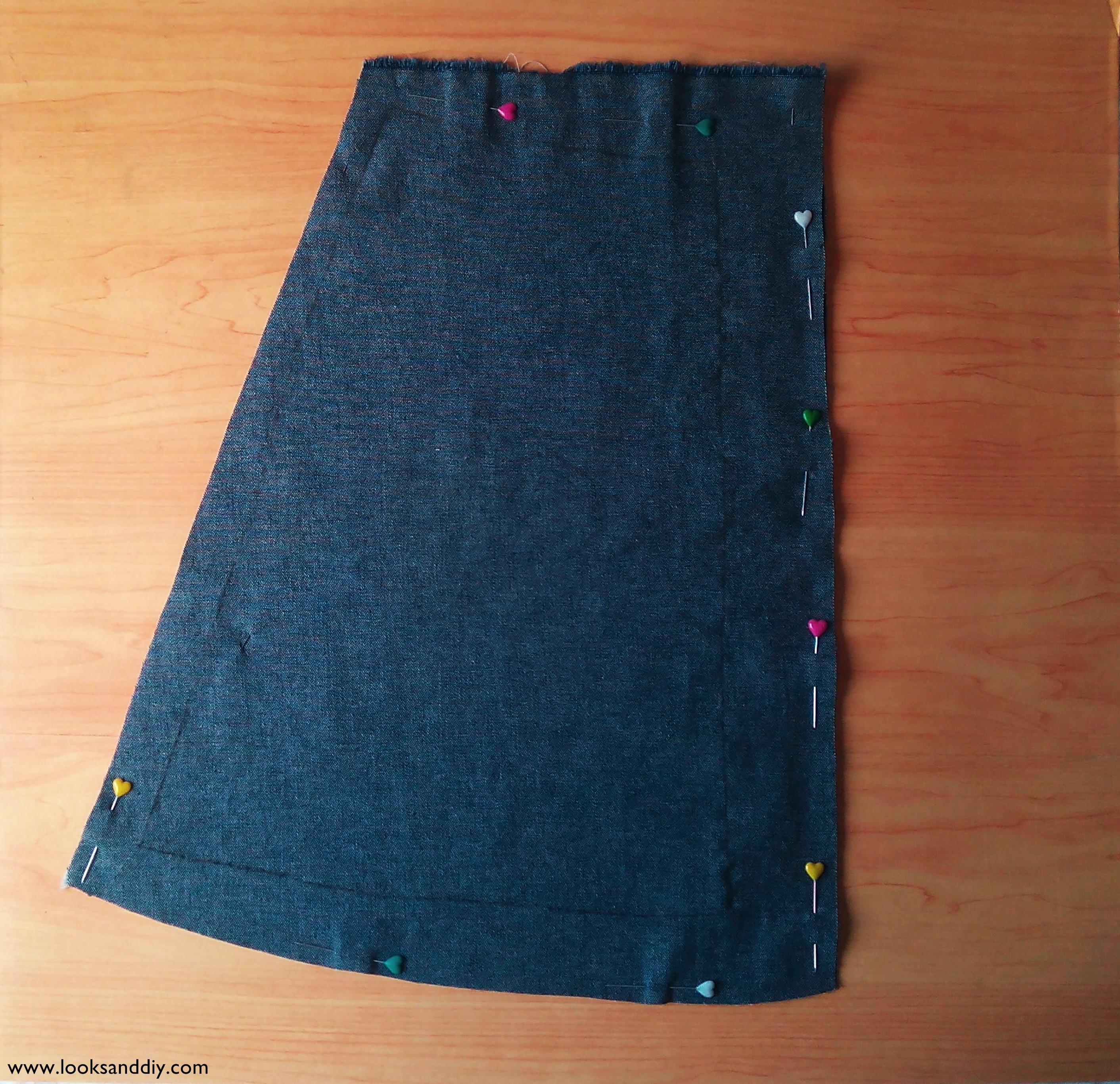 57ab0c5559 2 falda vaquera con botones DIY