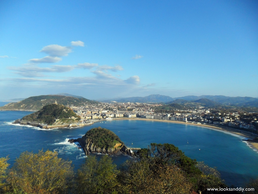 San Sebastián 21 LOOKS AND DIY