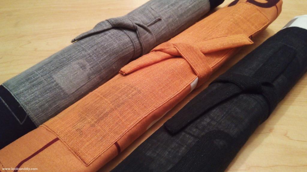 5 como hacer un mantel individual de tela