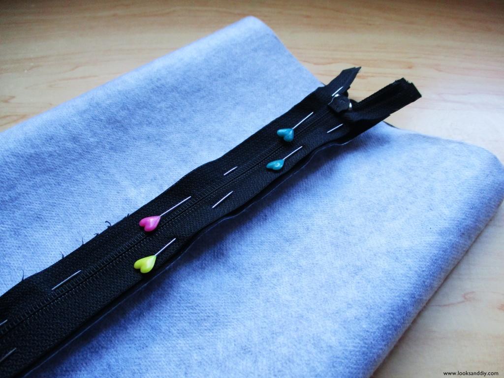 3 DIY Clutch con parches-min