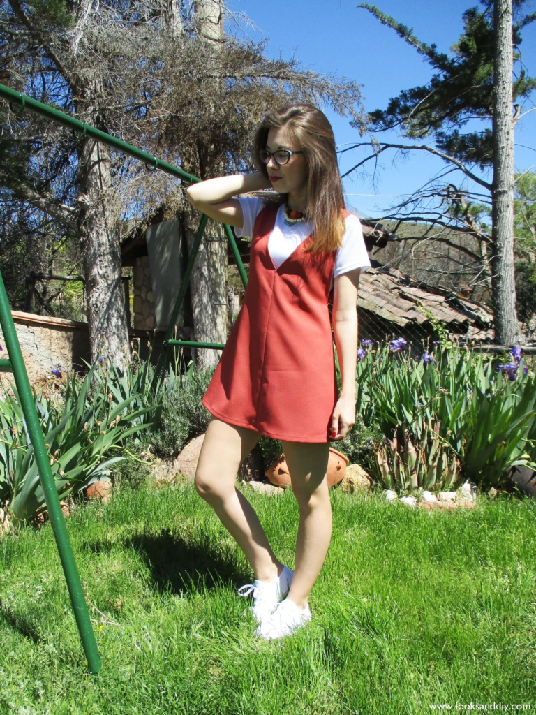 1 Outfit pichi DIY- looks and DIY