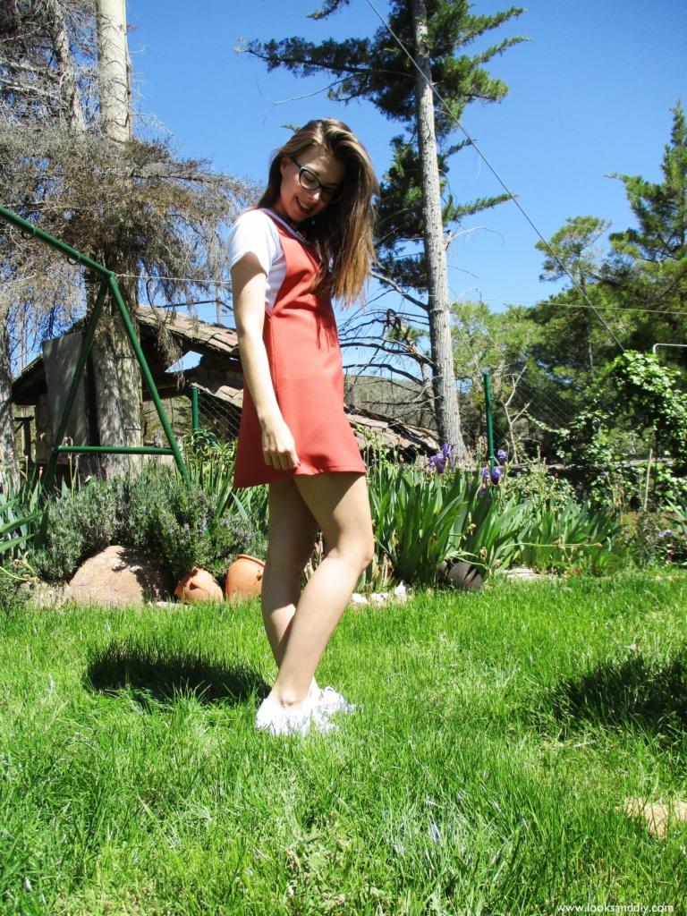 3 Outfit pichi DIY- looks and DIY