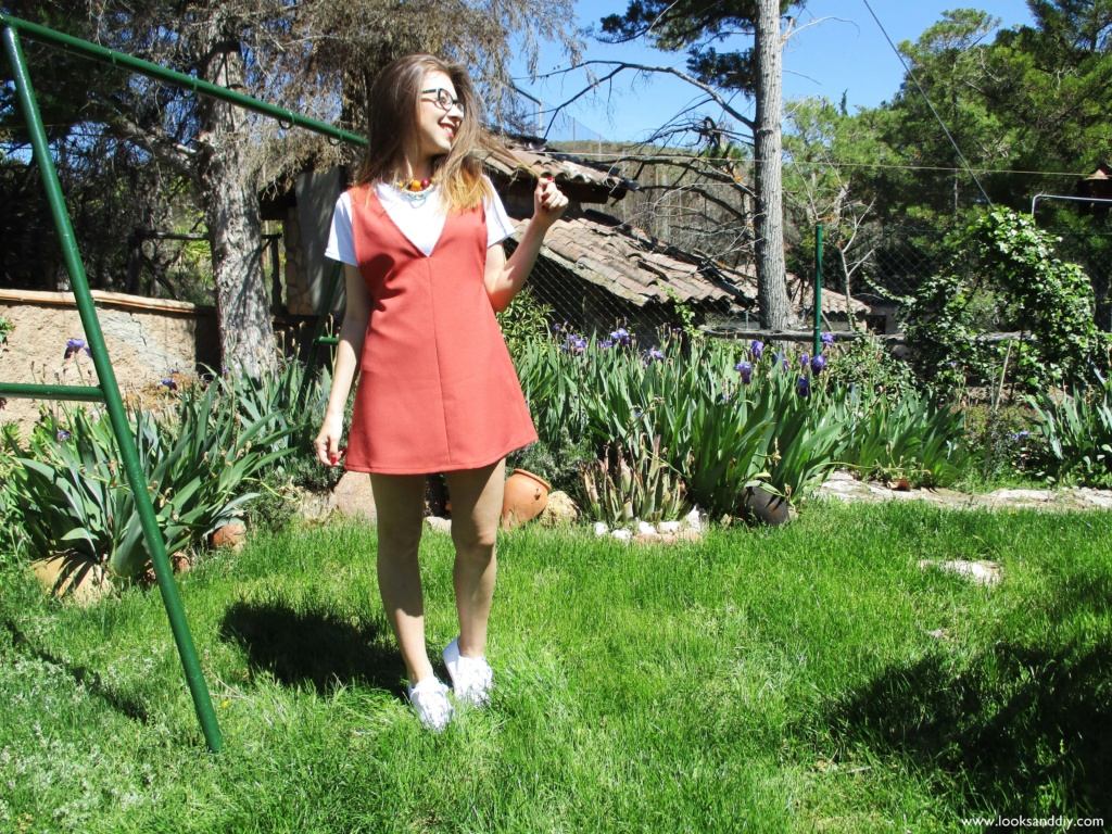 8 Outfit pichi DIY- looks and DIY