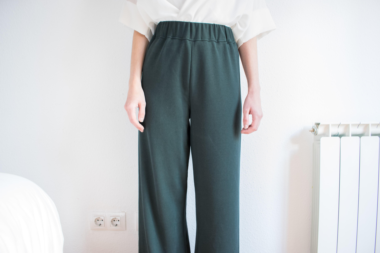 37173031d Cómo hacer el pantalón más fácil del mundo paso a paso
