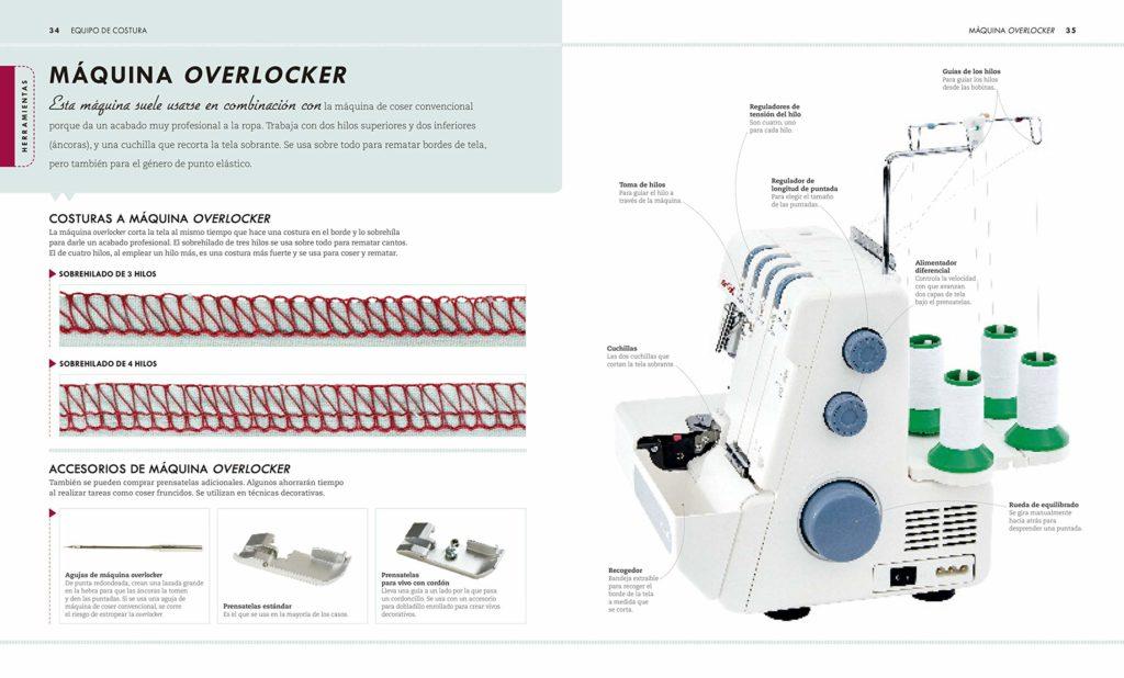 OFERTAS DE EL GRAN LIBRO DE LA COSTURA: El libro de costura más completo de 2019. Mejor precio garantizado